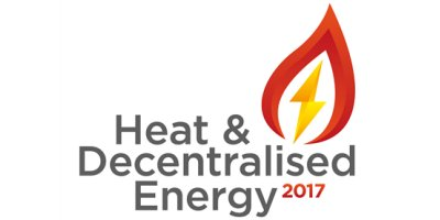 Heat and Decentralised Energy 2017