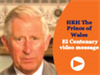 Energy Institute centenary message from HRH Prince Charles