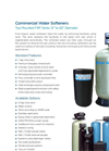 Commercial Water Softeners SF-200F Series