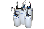 Model CDS Series - Chemical Feed Systems