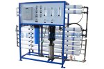 Pure Aqua - RO-300 Series  - Commercial Brackish Water Reverse Osmosis Systems