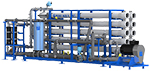 Pure Aqua - SWI Series - Industrial Sea Water Reverse Osmosis Systems