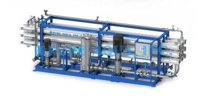Model BWRO RO-500 - Industrial Brackish Water Reverse Osmosis Systems