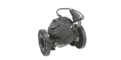 Model IR-120-2W - Manual On/Off Pressure Reducing Valve