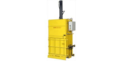 Model 30-HDVB - Small High Density Vertical Baler
