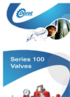 Dorot - 100M - Manually Controlled Valve Brochure