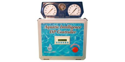 EPD - Model DP - Differential Pressure Controller