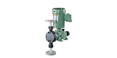 Model LK-TC series  - Mechanically-Driven Diaphragm Metering Pumps