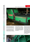 STA Machines - Stationary Chippers and Biomass Processors Brochure