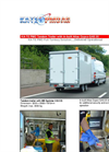 KA-TE PMO Tandem Trailer with in-built Atlas Copco QAS 20
