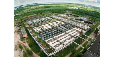 Wastewater Treatment Plant Odours