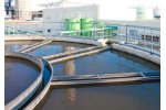 Solutions for industrial wastewater treatment sector