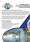 Electromedia - Model I - Arsenic, Iron and Manganese Removal Systems - Brochure