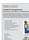 EM-mini Complete Pre-Packaged Systems Brochure
