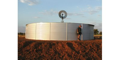 Agricultural & Farming Rain Water Tanks, Rural Tanks