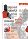 Granulators - SG Series Brochure (PDF 284 KB)