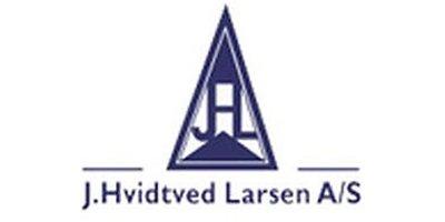 J. Hvidtved Larsen A/S