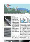 ROMAG  - RSL - Combined Sewer Overflow Screen Brochure