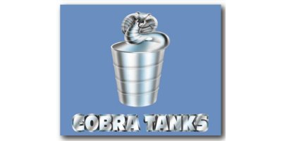 Cobra Tanks Inc