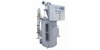 ROTARIA - Liquid/Solid Separation System