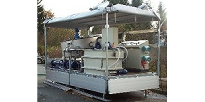 ROTARIA - Sludge Treatment Systems