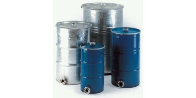 Silcarbon - Activated Carbon Drum Filter