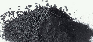 Spent Activated Carbon Services