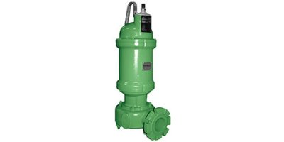 Deming - Demersible Solids Handling Non-Clog Pump