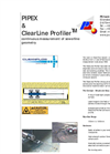 PIPEX & ClearLine ProfilerTM Brochure (PDF format - 229 KB)