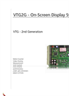 Video Overlay Board Solutions