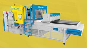 Pellenc Mistral+ Film - Multi Material Sorting Machine