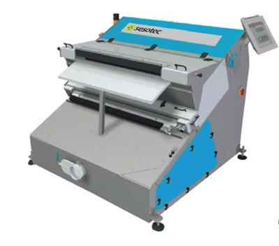 Pellenc - Model GlassRec Series - Optical Sorting Equipment