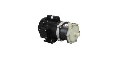March - Model 335 0335-0001-0100 - Mag Drive Centrifugal Pumps