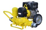 Model LB - Self Priming Diaphragm Pumps