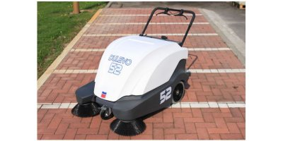 Industrial Cleaning Sweeper Equipment Available In Brunei Darussalam - Small industrial floor cleaning machines