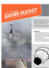 Bambi - Bucket Brochure
