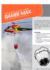 Bambi - Model MAX - Bucket Brochure