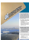 Arctic King - Collapsible Fuel Bladder Tank Brochure