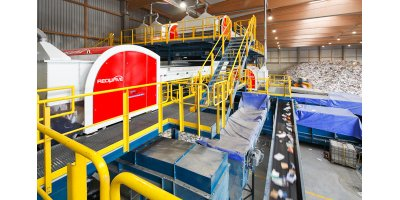 Paper sorting for the paper industry - Pulp & Paper - Paper Recycling
