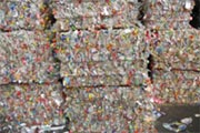 Case study - Saubermacher Dienstleistungs AG –Austria - Plastic sorting plant for light packaging waste