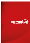 REDWAVE - Sensor Based Sorting Technology - Brochure