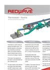Solid Recovered Fuels (SRF) Refining - Thermoteam Brochure