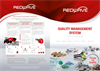 REDWAVE - Quality Management System (QMS) for Sorting Plants -Brochure
