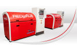 REDWAVE C  - Optical Glass Sorting Machine
