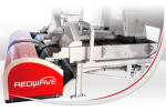 REDWAVE IR - Optical Glass Sorting Machine