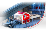REDWAVE NIR/C - Optical Sorting Machine for Plastics