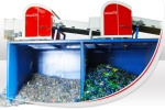 REDWAVE NIR - Optical Sorting Machine for Plastics