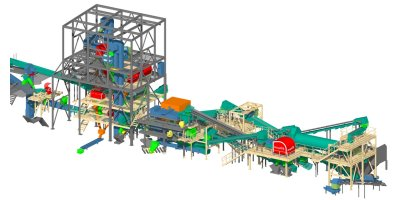 Glass Recycling Plant Solutions-2
