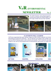 Swimming Pool Newsletters (Quarterly) December 2005