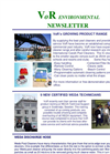 Swimming Pool Newsletters (Quarterly) April 2006